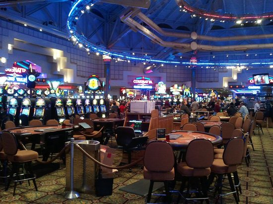 Coushatta Casino Resort