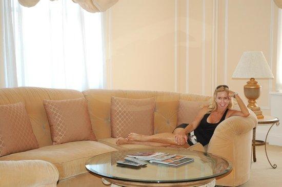 Best Rooms At The Hotel Millennium Biltmore