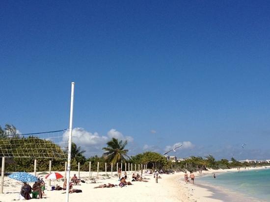 Paradisus Playa del Carmen La Perla:                   laplaya