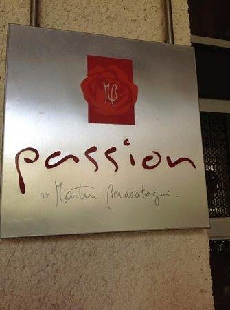 Paradisus Playa del Carmen La Perla:                   excelente restaurante con costo extra