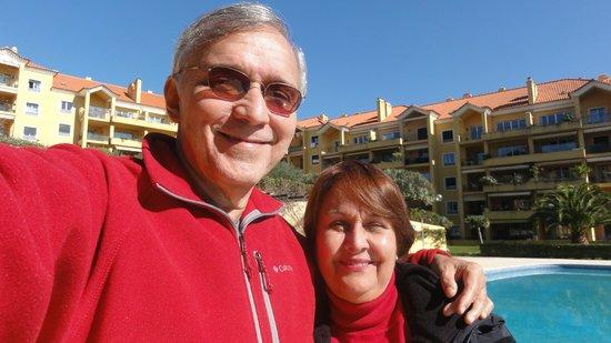 Dolce Vita Guesthouse:                   Renato e Beatriz - Rio de Janeiro