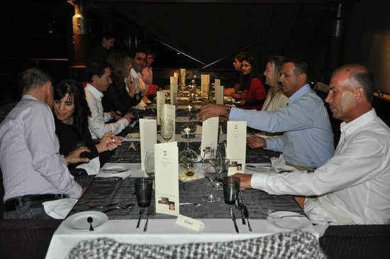 Xopana Restaurant :                   Grupo