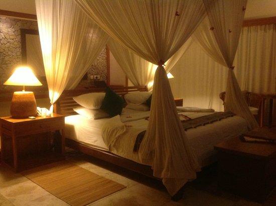 Nefatari Exclusive Villas:                   Room