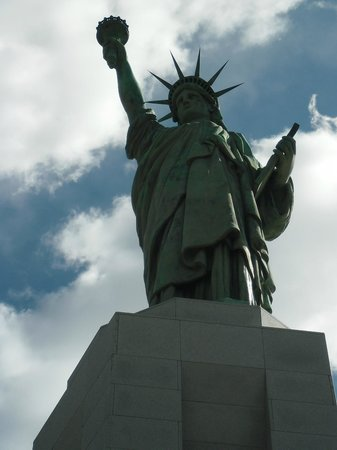 statue of liberty replica birmingham 2019 all you need to know rh tripadvisor com