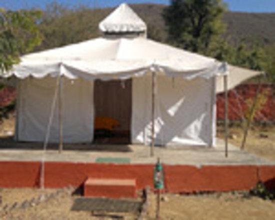 Ranthambore Aravali Resort