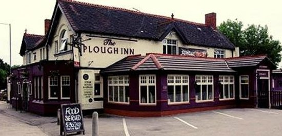 ‪‪Nuneaton‬, UK:                                     The Plough Inn, Smorrall Lane, BEDWORTH.