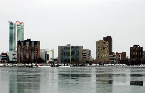 Best Hotels In Windsor Ontario