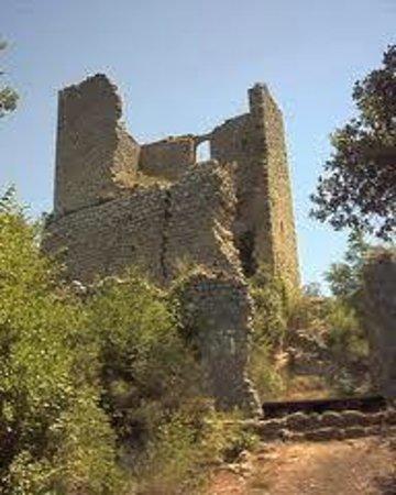 Residenza d'Epoca Palazzo Buonaccorsi: castelvecchio near san gimignano