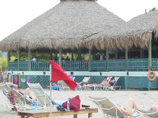 Hibiscus photo de telamar resort tela tripadvisor for Villas telamar