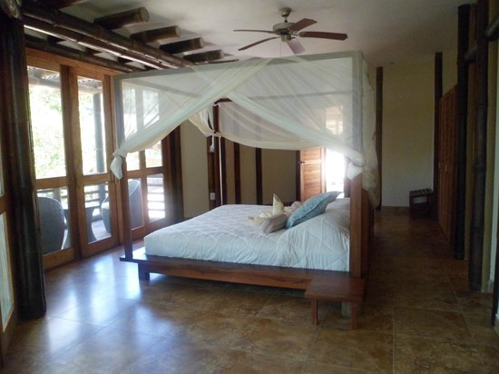 La Selva Amazon Ecolodge:                   Superior rooms! the view of Garzacocha Lake is amazing!