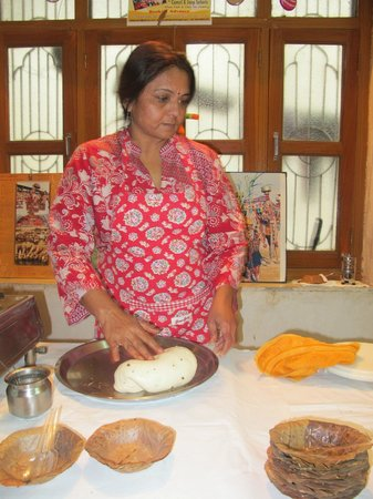 Pushkar Cooking Art & Home Stay