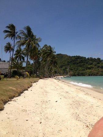 皮皮島度假村照片