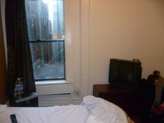 유로파 호텔 사진