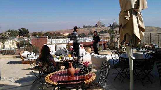 Yehelim Boutique Hotel - Hotel and Surroundings