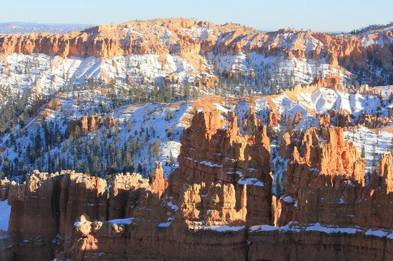 Best Western Plus Bryce Canyon Grand Hotel:                   Bryce