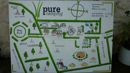 Purecamping照片