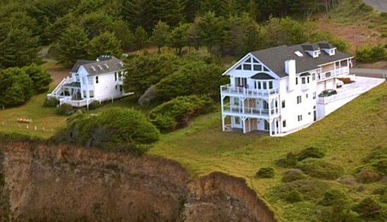 ‪‪Spyglass Inn at Shelter Cove‬: The Spyglass Inn at Shelter Cove‬
