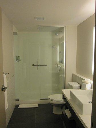 إليمينت ميامي إنترناشونال أيربورت:                   Bathroom                 