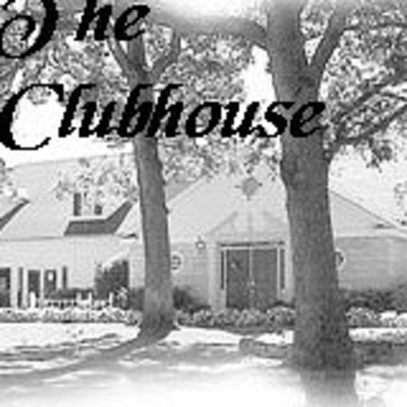 The Clubhouse Restaurant: The Clubhouse