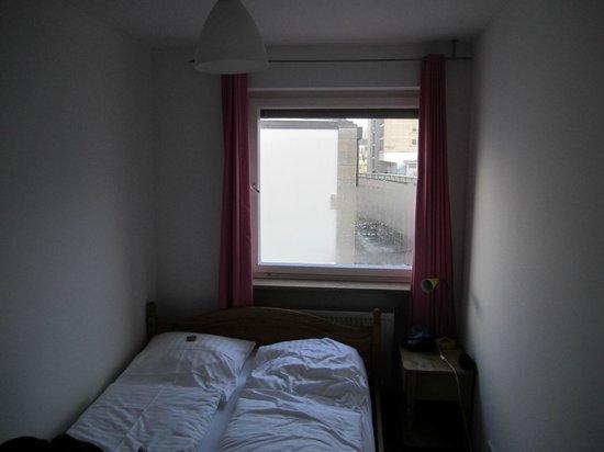 Creatif Hotel Elephant:                   Room