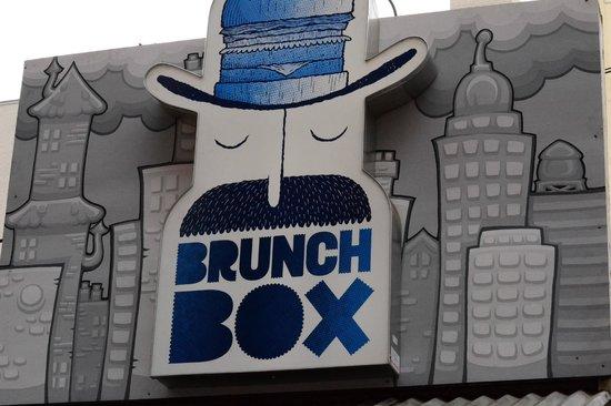 BrunchBox Food Truck, Portland, OR
