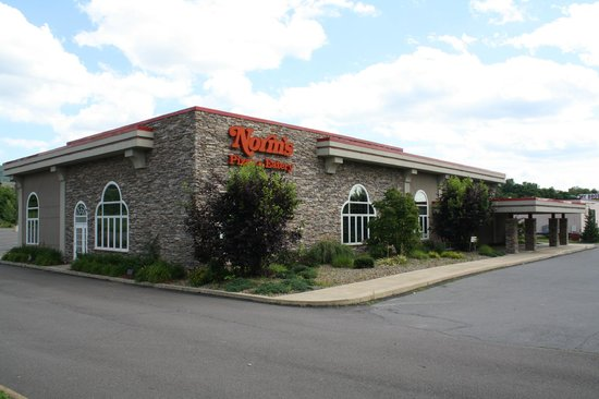 Norm's Pizza & Eatery