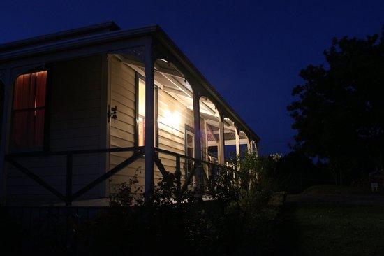 Kauri Villas:                   Kauri Villa