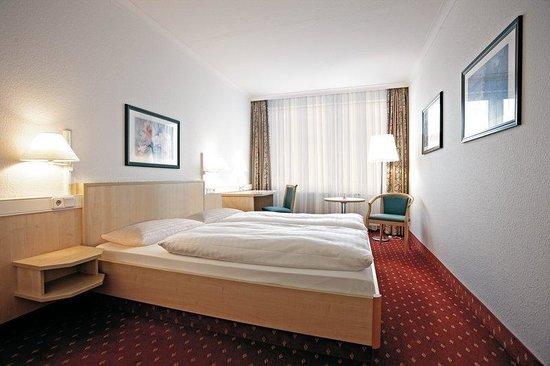 InterCityHotel - Schwerin: ICH Schwerin Rooms Business Double