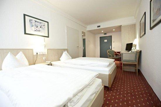 InterCityHotel - Schwerin: ICH Schwerin Rooms Standard Twin