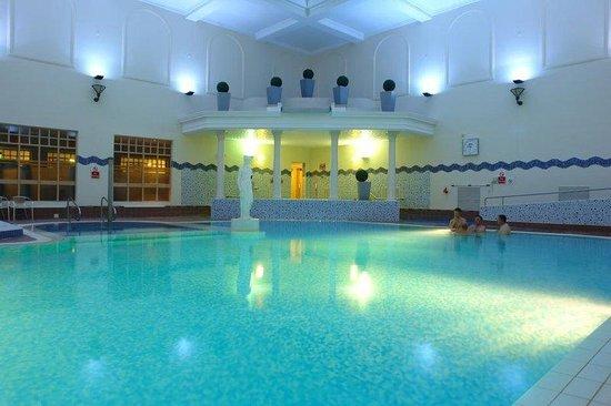 Belton Woods Hotel Swimming Pool