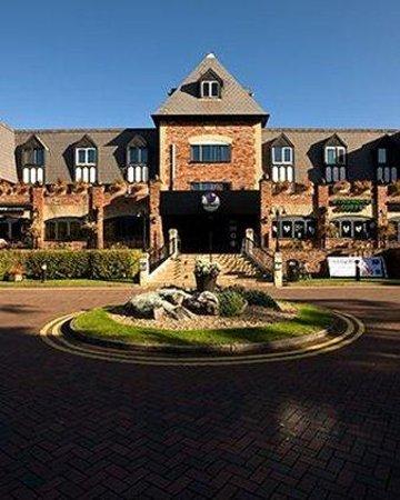 Hotels Near Cheadle Staffordshire