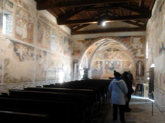 Bastia Mondovi, Itália:                                     chiesa S.Fiorenzo