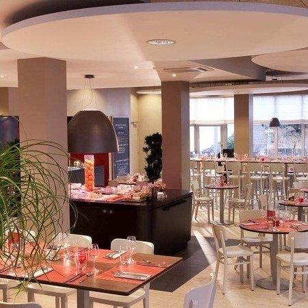 Restaurant foto de campanile paris sud porte d 39 italie - Restaurant porte d italie sarreguemines ...
