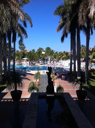 Paradisus Varadero Resort & Spa:                   Paradisus Princesa del Mar