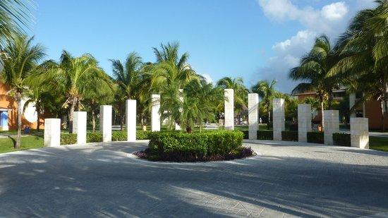 Grand Bahia Principe Coba:                                                       2013