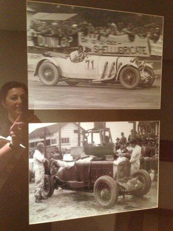TRYP Valencia Azafata Hotel:                   road racing mementos