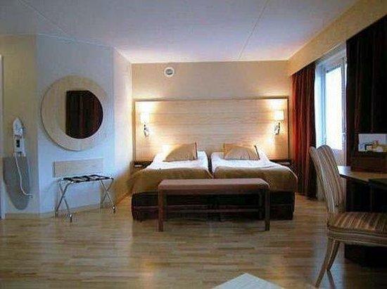 Quality Ekoxen Hotel
