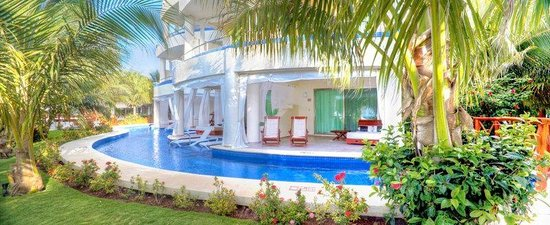 El Dorado Maroma, a Beachfront Resort, by Karisma: EDM