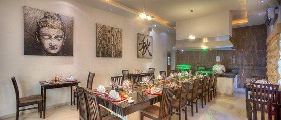 El Dorado Maroma, by Karisma: Kiyoko Restaurant