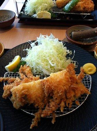 Yabu House of Katsu