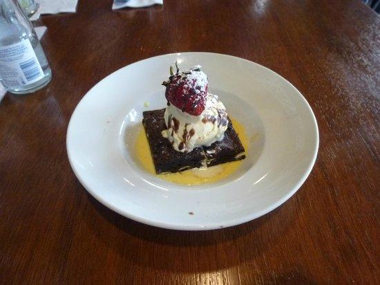 Degree Gastrobar:                   dessert