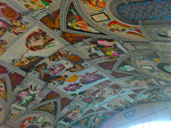 English Martyrs Catholic Church:                   If You Can't go to Rome, This is the next Place to Visit