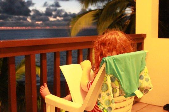 The Edgewater Resort & Spa:                   Beachfront Deluxe