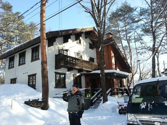 Photo of Pension Belnina Hakuba-mura