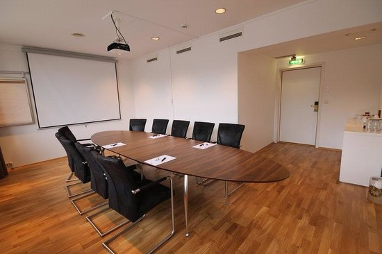 Scandic Victoria Lillehammer: Meeting room