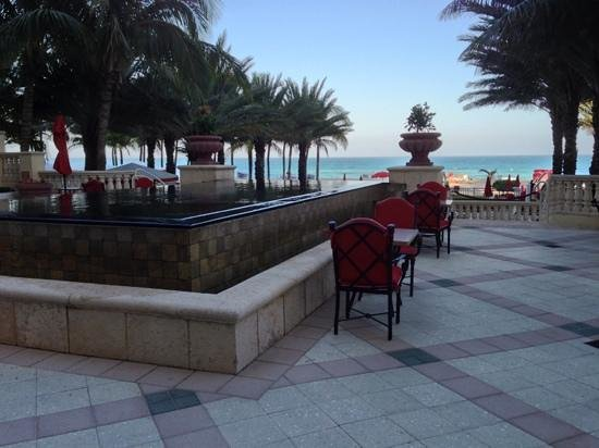 Acqualina Resort & Spa on the Beach:                   absolutely gorgeous