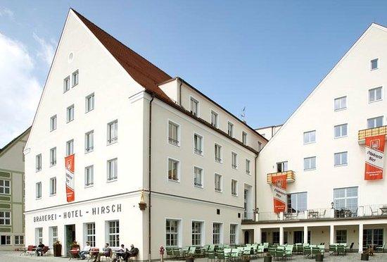 Brauerei Hotel Hirsch