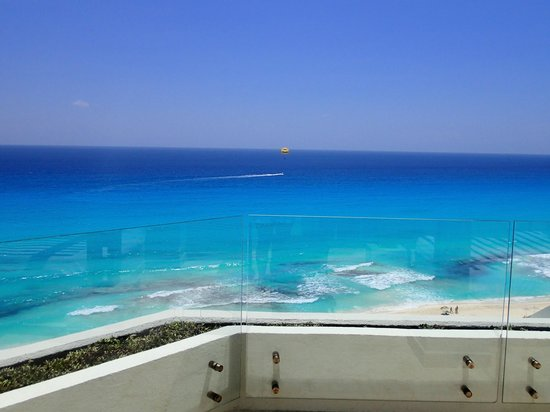 ME Cancun:                   OUR VIEW