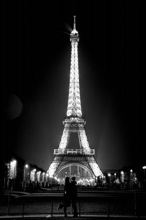 Visita A La Torre Eiffel Picture Of Eiffel Tower Paris TripAdvisor