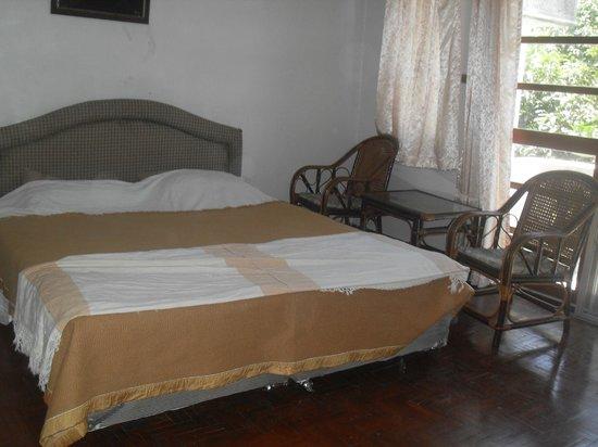 B.M.P. Residence:                   Bedroom